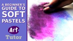 Learn how to understand the qualities of soft pastel with artist Michael Howley in this beginner's guide to pastel tutorial. SUBSCRIBE: http://www.youtube.co...