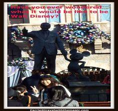 Walk with Walt Disney