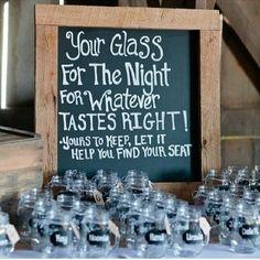 Cute idea and money saver....