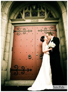 Beautiful! Reminds me of our wedding photos at La Catedral in La Paz, Bolivia!