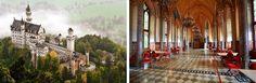 Château de Neuschwanstein, Alemnha
