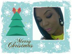 O post de hoje vem com dicas de maquiagem para a Ceia de Natal, corre lá pra ver. ;)    http://blogdajeu.com.br/maquiagem-inspiracao-para-o-natal/  #makeup #maquiagem #natal #ceiadenatal #inspiracao #maquiagemparaonatal