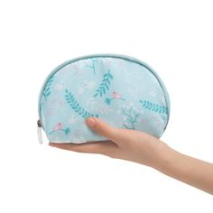 Delicate Mini Storage Bag Cosmetic Bags Home Travel Sorting Makeup Shell Shape Toiletry Organizer Accessories Supplies Products #Affiliate