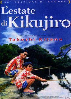 L'estate di Kikujiro. Regia di Takeshi Kitano