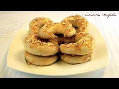 Ay çöreği tarifi - Evdeki bayatlayan kekleri değerlendirme yolu