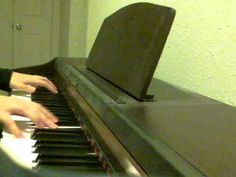 Love Is...(Park Jang Hyun & Park Hyun Kyu) from Heirs OST Piano Cover