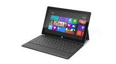 Microsoft Surface Windows tablet
