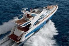 Azimut 60 Motor Boat Rental with Web's Favorite Charter Azimut Yachts, Speed Boats, Power Boats, Canoe Trip, Luxury Yachts, Luxury Boats, Yacht Boat, Boat Rental, Super Yachts