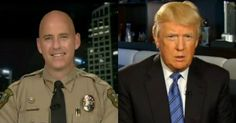 VIDEO: This Fed-Up Border Sheriff Wants America to Know Just 1 Thing About Donald Trump from HerEasn.