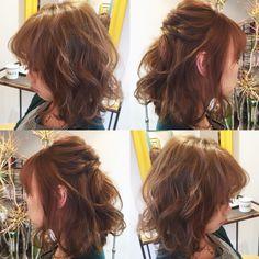 #hair #hairarrange