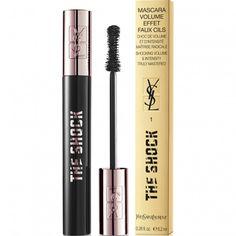 Augen Mascara The Shock von Yves Saint Laurent - Online Parfümerie Becker
