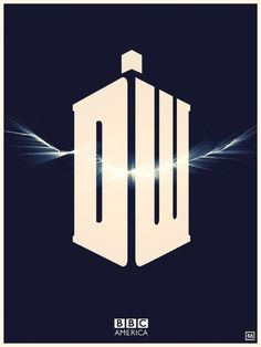 Dr. Who Logo
