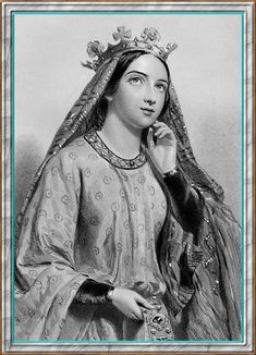 Berengaria of Navarre, Queen of Richard I of England - Kings and Queens Photo (7141208) - Fanpop