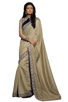 Get Online Latest Black and Gray Color Party ware saree Designer Sarees Online, Viscose Fabric, Georgette Sarees, Party Wear Sarees, Designer Wear, Gray Color, Colour, Beautiful Dresses, Beige