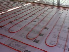 The Awesome Web Learn about hydronic heat systems http radiantgreenflooring radiant heat hydronic infloor heat Radiant Heat Information Pinterest Radiant