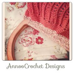 AnnooCrochet Designs