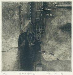 HAYASHI Takahiko / 1986
