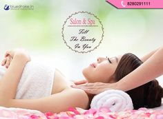 IN: Online Ayurvedic & Natural Beauty salon and spa for ladies. time in your city Bluedrake provides the best beauty services at your doorstep. Call us to book ☎ Body Massage Spa, Home Salon, Spa Services, Body Care, Are You Happy, Salons, Hair Care, Facial, Joy