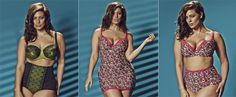 Plus Designer Anna Scholz Teams Up With Simply Be For New Lingerie Collection | Plus Size Blog and Magazine - DailyVenusDiva.com
