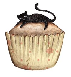 little cupcake-cat