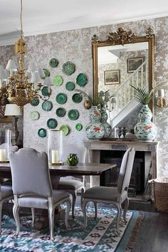 Love the shabby chic interior design ideas? Possibly one of the most popular trends ever, this is the most appreciate style around the world!