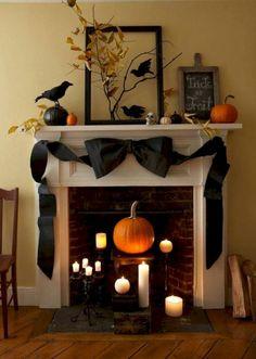 Adorable 46 Wicked Halloween Home Decor Ideas https://homeylife.com/46-wicked-halloween-home-decor-ideas/