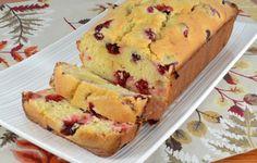 cranberry-orange-bread