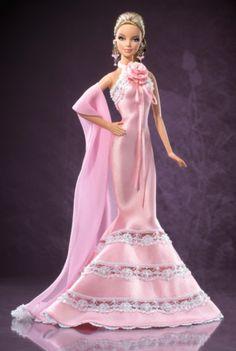 2006-Gold-Label-Designer-Badgley-Mischka-Barbie-Doll