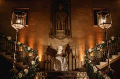 An amazing Ashridge House wedding: Katie and Grant show us how it's done!