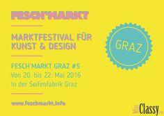 Es wird wieder Fesch in Graz