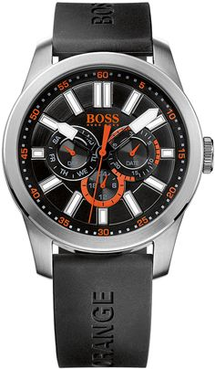 71ab8023d10 Hugo Boss Big-Up-Day-Date-Black HO1512933 - 2013 Herfst