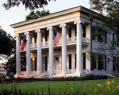 The Texas Governor's Mansion 1010 Colorado St, Austin, TX 78701