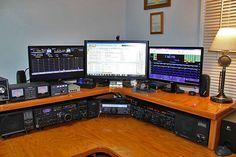 Amateur Radio Station N8LFP