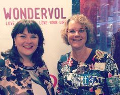 Wondervol en Ina Visser van Catharina's Choice+, Twello, stylingadvies