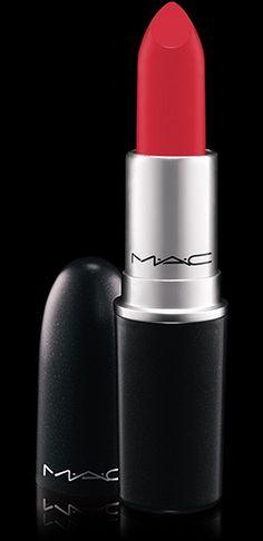 """M·A·C 'A Novel Romance' Lipstick in """"Good Kisser"""""""