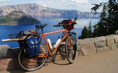 Good Job Oregon: Crater Lake Doing Car-Free Days for Second Year in a Row