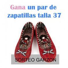 Gana un par de #zapatillas talla 37 ^_^ http://www.pintalabios.info/es/sorteos-de-moda/view/es/4622 #ESP #Sorteo #Calzado