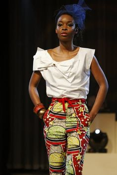 african inspiration