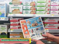 Use digital store and manufacturer coupons. Digital coupons are coupons that can be loaded to your loyalty card or store account. They're just like the paper coupons you find in the newspaper o. Digital Coupons, Free Printable Coupons, Free Printables, Walgreens Photo Coupon, Walgreens Coupons, Manufacturer Coupons, Couponing For Beginners, Chuck E Cheese, Store Ads