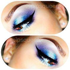 Soft makeup look!! #makeupbyaprillopes