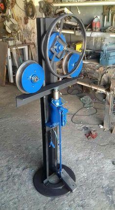 image result for pulley system garage workshop pinterest rh pinterest com