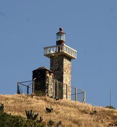 Punta La Ventosa lighthouse [? - Salina Cruz, Mexico] Beacon Lighting, Beacon Of Light, Light In The Dark, Central America, South America, Salina Cruz, Lighthouse Pictures, American Country, Atlantic Ocean
