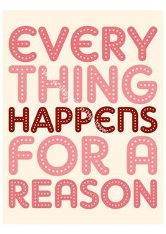 I strongly believe in it.