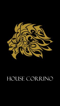 House Corrino by Beror.deviantart.com on @DeviantArt