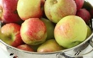 Homemade fresh strawberry apple sauce #repin #paleo #primal #realfood #recipes