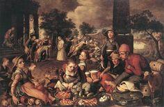 Bodegones de cocina: diciembre 2011