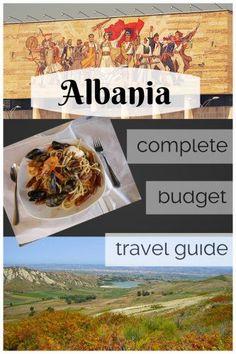 Complete budget travel guide to Albania (V)