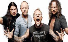 """L'attesissimo nuovo album dei Metallica: ci siamo... quasi... Dalle ultime notizie pervenuteci, il nuovo album dei Metallica, il sequel di """"Death Magnetic"""" del 2008 è sostanzialmente pronto. E' dei giornii scorsi un'intervista rilasciata al Rolling Stone americ #metallica #album #musica #metal #rock"""