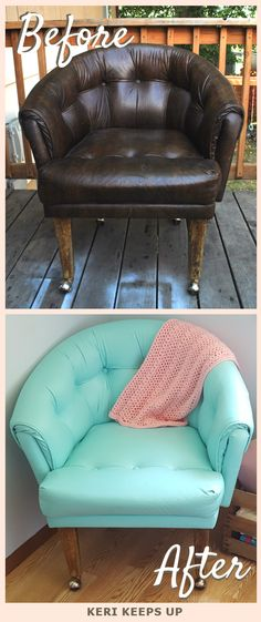 If You Have A Piece Of Furniture That Is Made Of Vinyl, Aka Pleather,