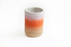 Sunset Ceramic Mug $32